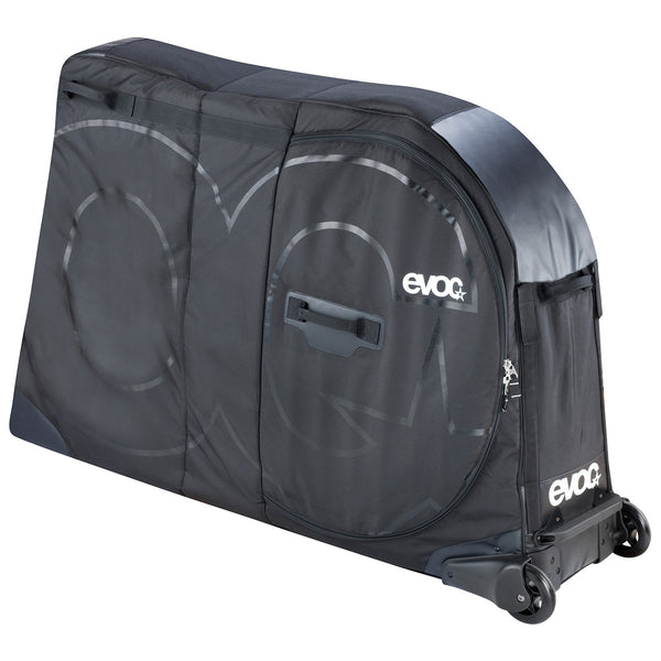 Bike Travel Bag- Black by EVOC