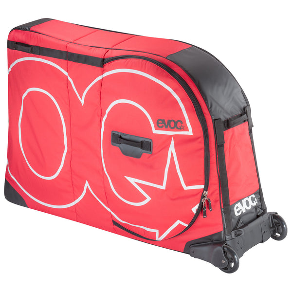 Bike Travel Bag- Red by EVOC