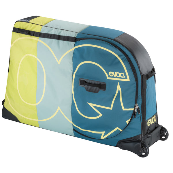 Bike Travel Bag- Multicolour by EVOC