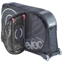 Road Bike Wheel Case (2 pcs set)- Black by EVOC
