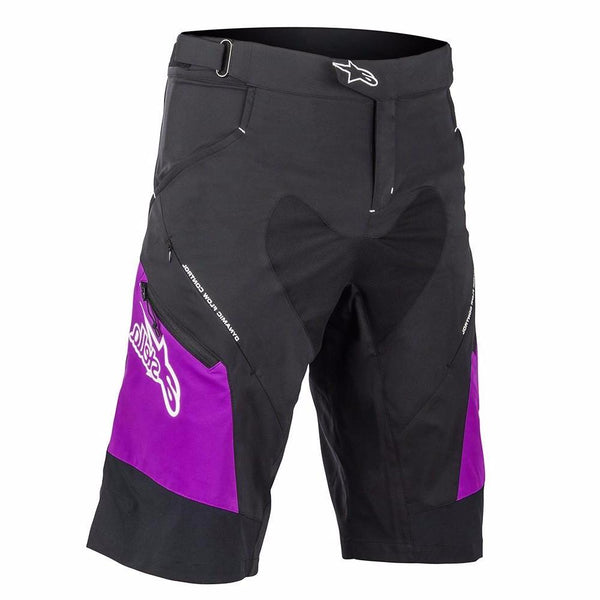 Stella Drop 2 Short Plum by Alpinestars