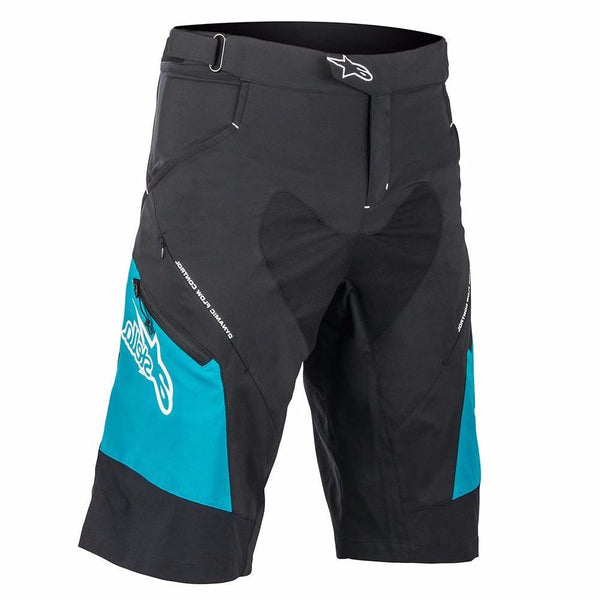 Stella Drop 2 Short Ocean by Alpinestars