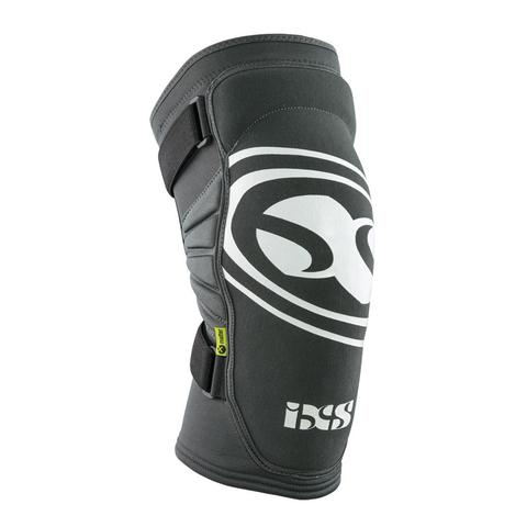 Carve EVO Knee Pads - Grey by IXS