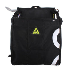 Freerider 31L Pannier - Black by Green Guru