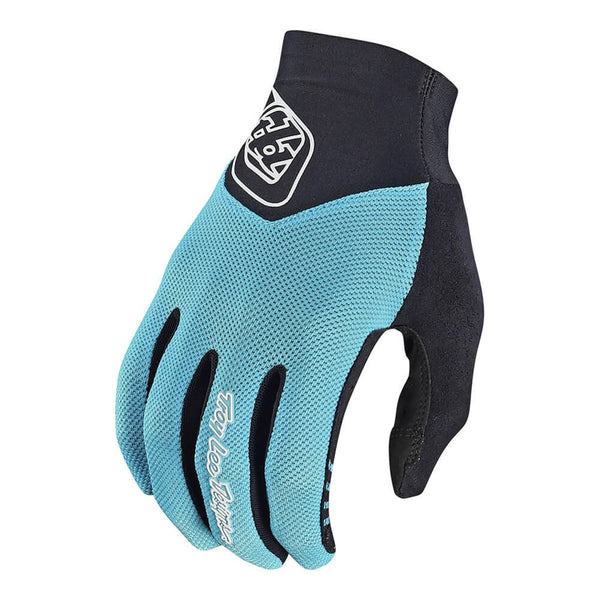 2018 Ace 2.0 Women's Gloves - Aqua by Troy Lee Designs