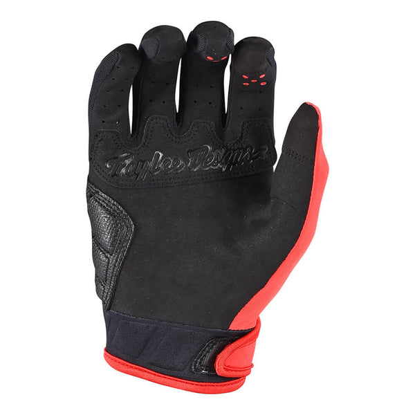 2018 Ruckus Women's Gloves - Burgundy by Troy Lee Designs
