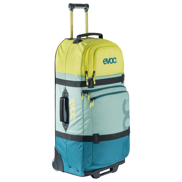 World Traveller 125l - Multicolor by EVOC