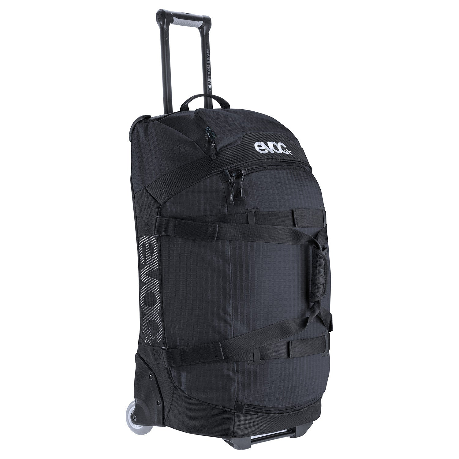 Rover Trolley 80l - Black by EVOC