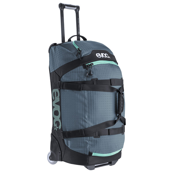 Rover Trolley 80l - Slate by EVOC