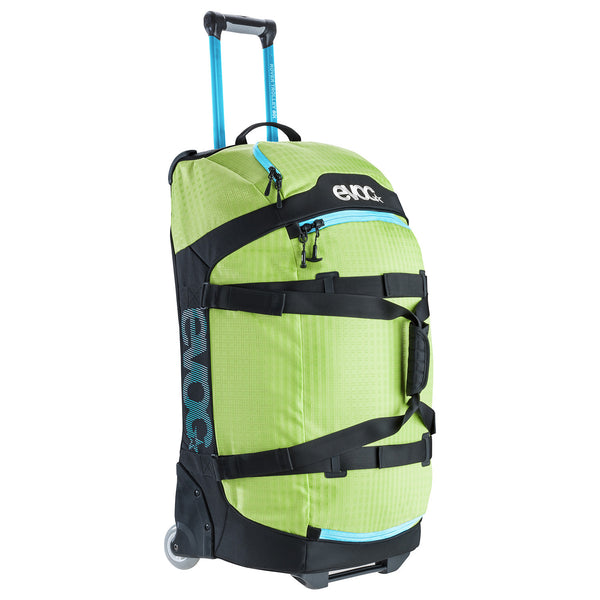 Rover Trolley 80l - Lime by EVOC