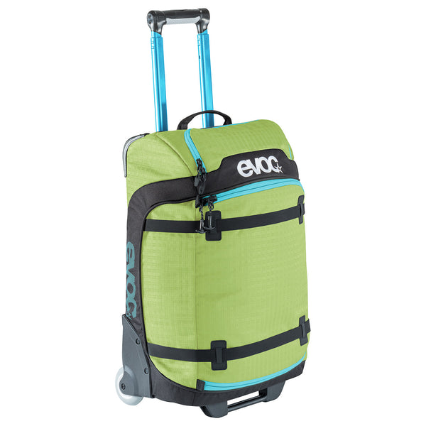 Rover Trolley 40l - Lime by EVOC