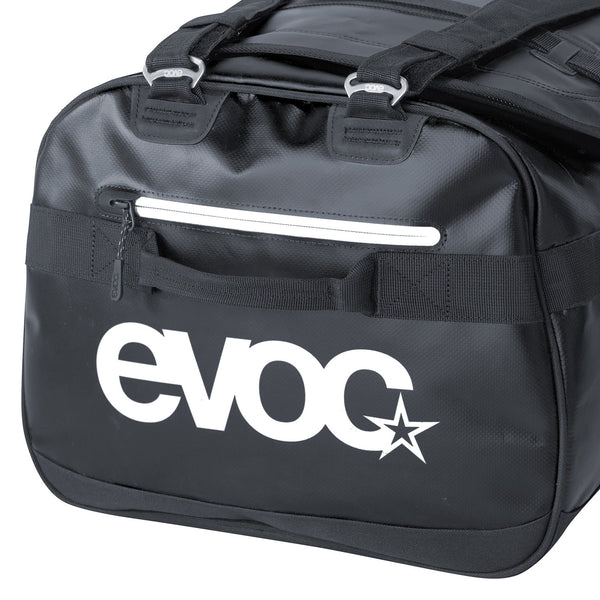Duffle Bag - Neon Blue by EVOC