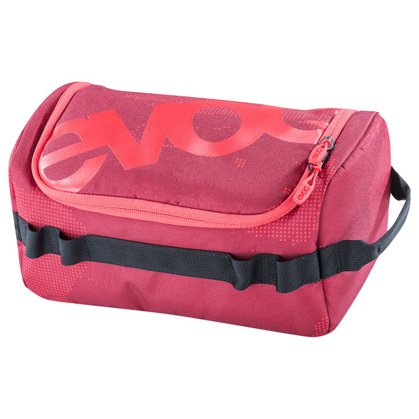 Wash Bag - Red Ruby by EVOC