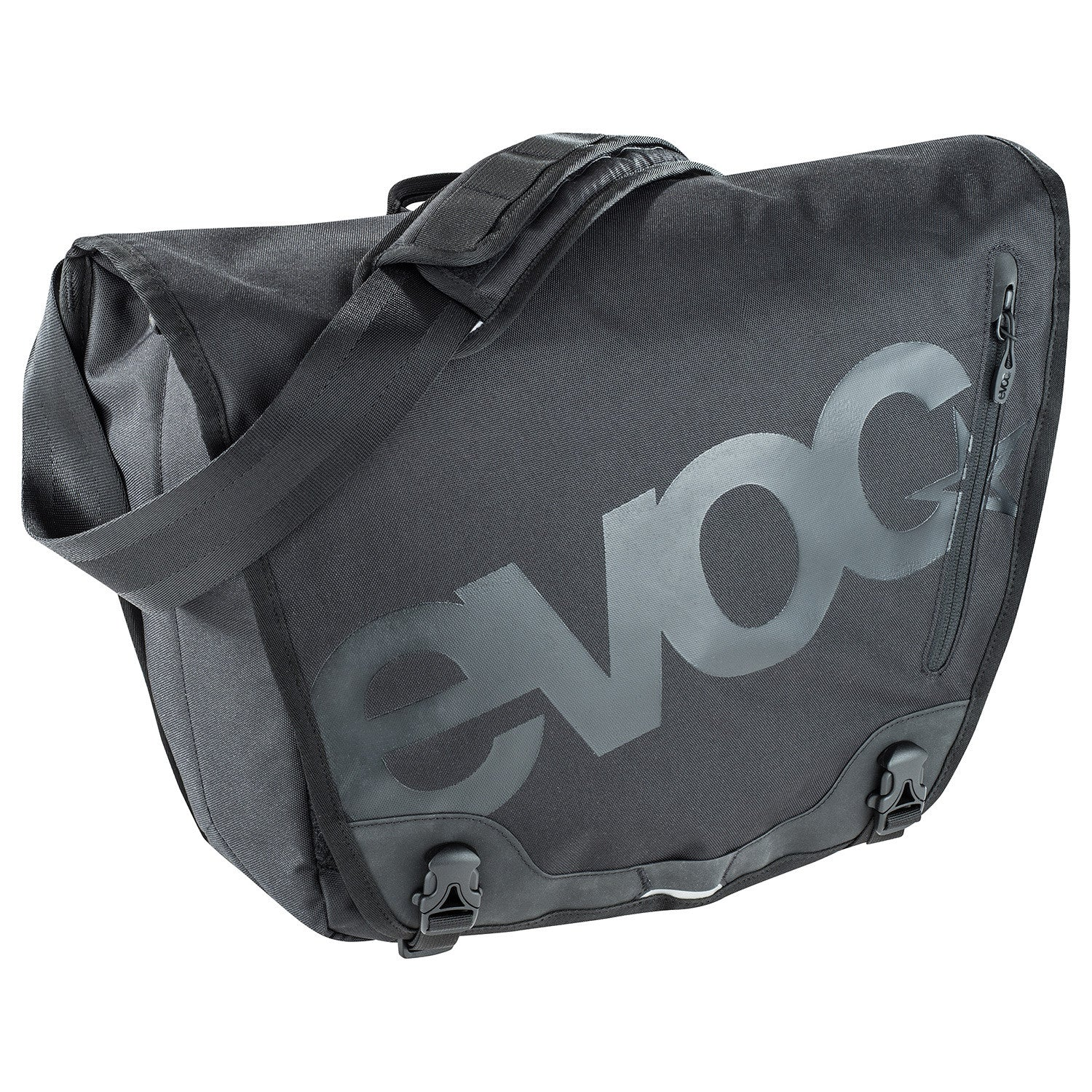 Messenger Bag 20l - Black by EVOC