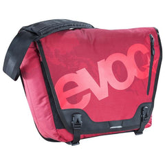 Messenger Bag 20l - Red/Ruby by EVOC