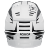 XACT Full Face Helmet - White/Black by IXS