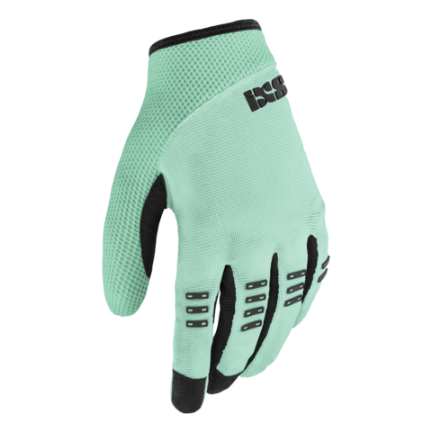 BC-X3.1 Womens Gloves - Turquoise by IXS