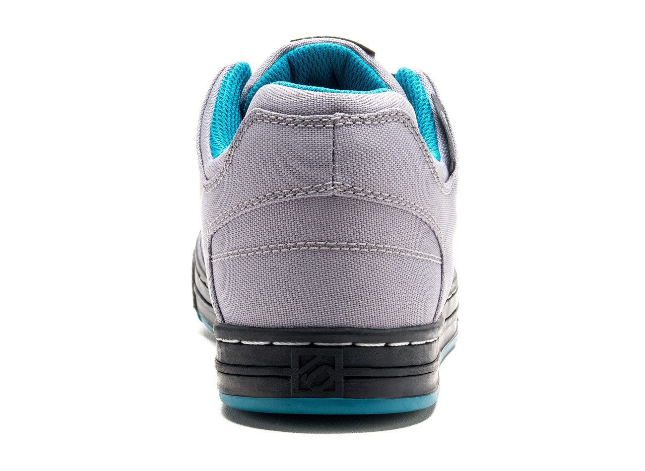 Freerider Canvas WMNS- Grey / Teal by 510