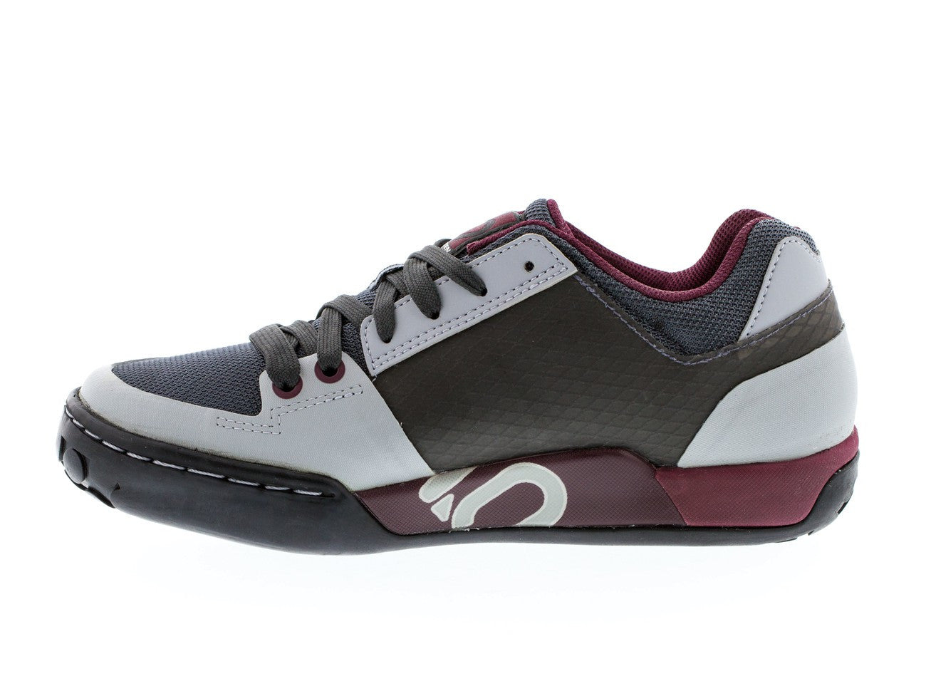 Freerider Contact - Maroon/Grey by Fiveten