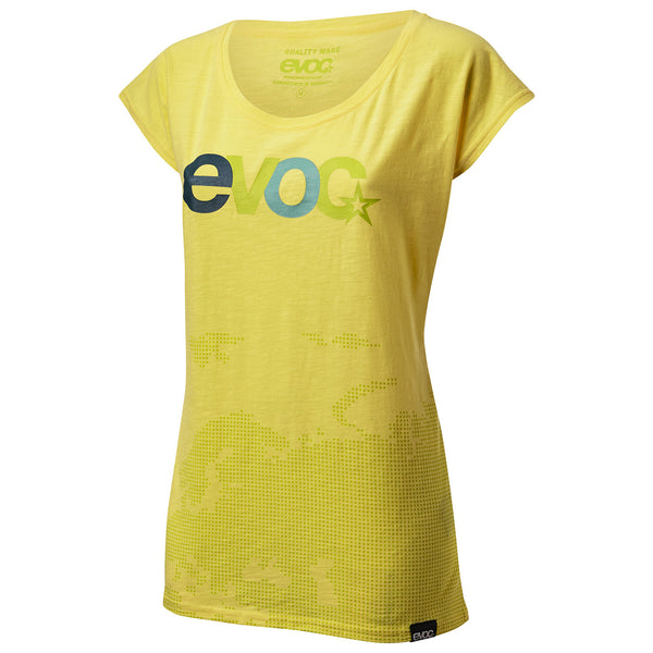 T-Shirt Multi Women- Multicolour by EVOC