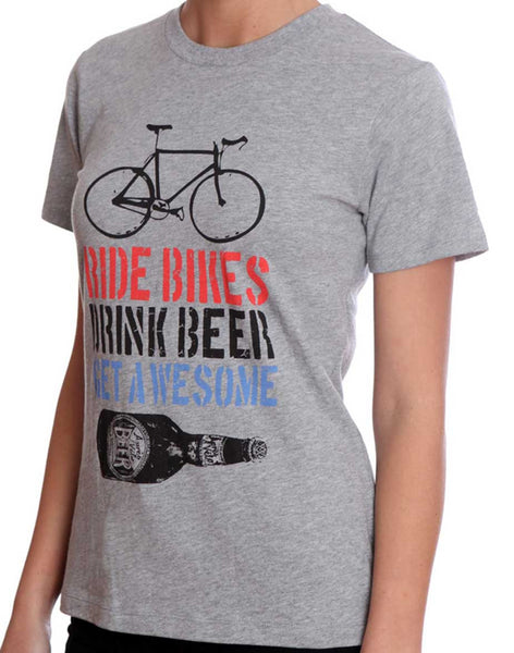 Get Awesome - Grey by Apres Velo