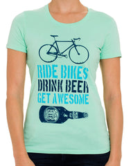 Get Awesome - Mint by Apres Velo