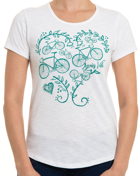 Bike Love by Apres Velo