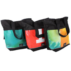 Andromeda Large Tote Bag Pannier by Green Guru