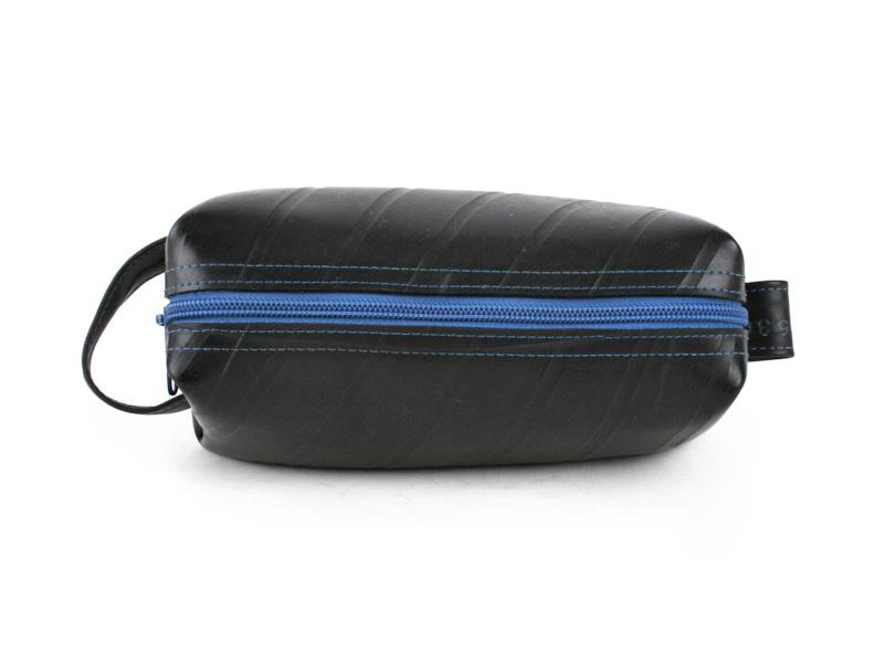 Elliott Dopp Travel Kit - Mini - Electric Blue by Alchemy Goods