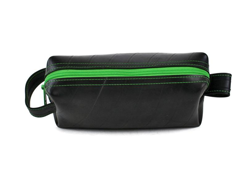 Elliott Dopp Travel Kit - Mini - Lime by Alchemy Goods