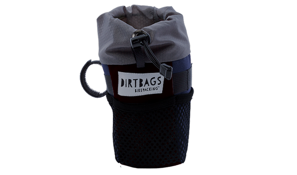 Grub Handlebag Bar - Grey Top by Dirtbags