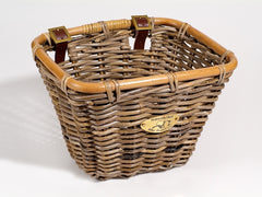 Truckernuck Adult Rectangle Basket by Nantucket Baskets