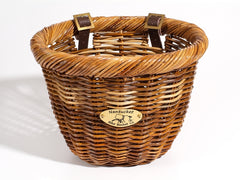Cisco Adult Oval Basket by Nantucket Baskets