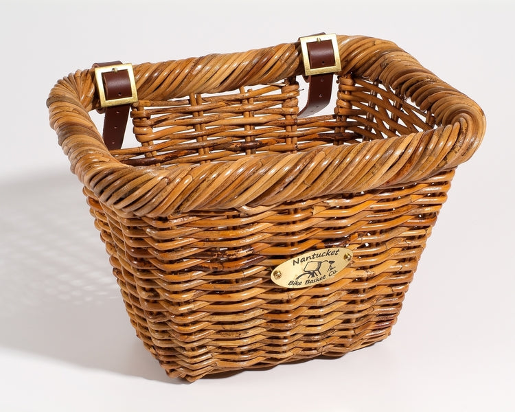 Cisco Adult Rectangle Basket by Nantucket Baskets