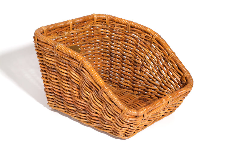 Cisco Tremont Rear Cargo Basket by Nantucket Baskets