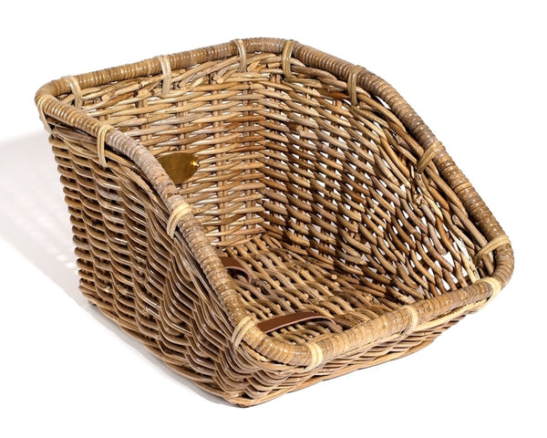 Truckernuck Tremont Rear Cargo Basket by Nantucket Baskets