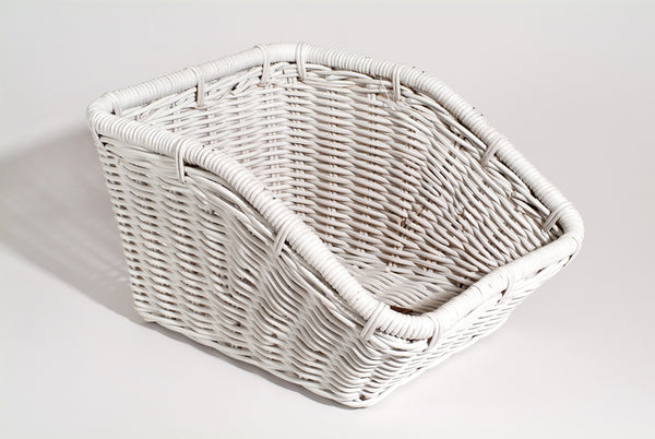 Cruiser Tremont Rear Cargo Basket by Nantucket Baskets