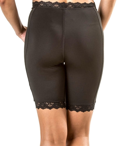 Black Bloomers Plus Size by Bikie Girl Bloomers