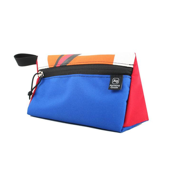Beacon Wedge Travel Kit - Multicolor by Alchemy Goods