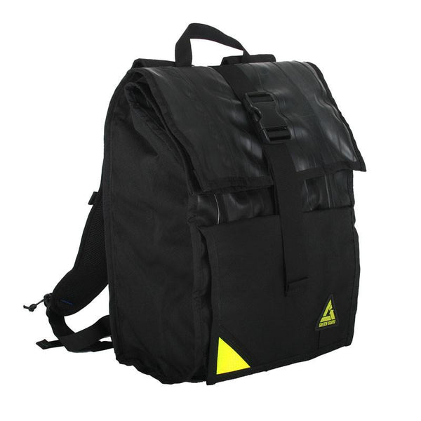 Commuter 24L Roll Top Backpack by Green Guru