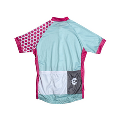On Your Left Women's Jersey by Compel