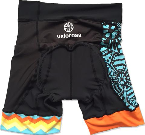 Colette Cycling Shorts by Velorosa