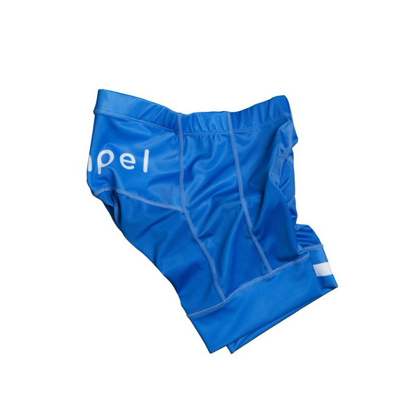 The Colorado Flag Woman's Shorts by Compel
