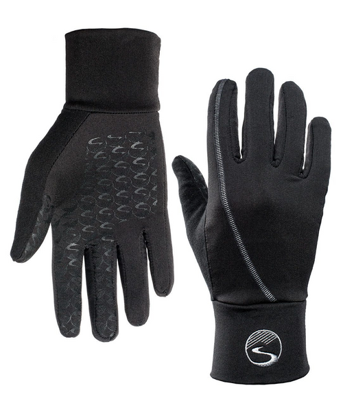 Women's Crosspoint Liner Gloves by Showers Pass