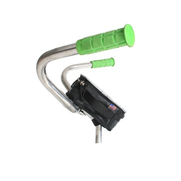 Dash Handlebar Stem Bag by Green Guru