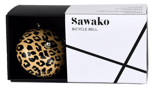 Beautiful Bell - Leopard by Sawako