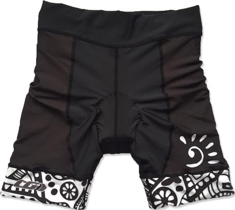 Emma Cycling Shorts by Velorosa