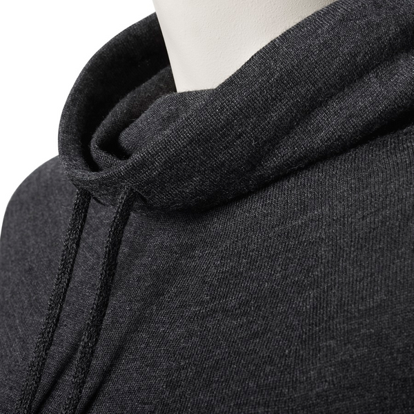 Caddon Merino Jersey - Charcoal by FINDRA
