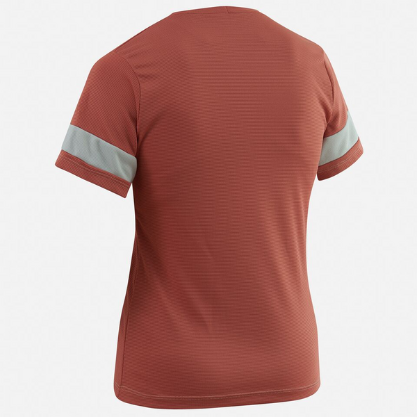 Florence Jersey - Adobo Red by KADEN