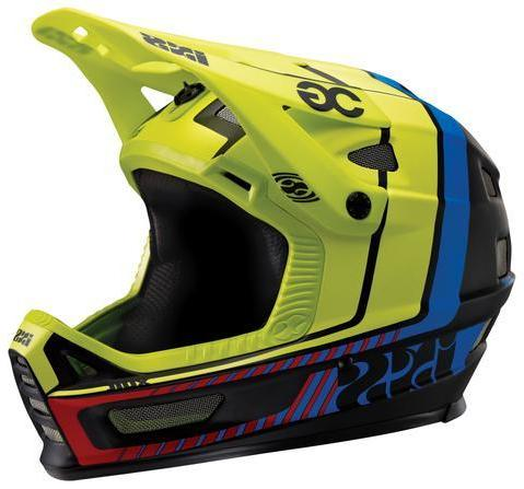 XULT Full Face Helmet - CG Edit by IXS